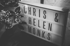 Nicola Thompson Photography - Helen & Chris -036 Stefanie Elrick Alternative Weddings Manchester (2)